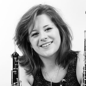 Leitterman Will Teach Oboe Students