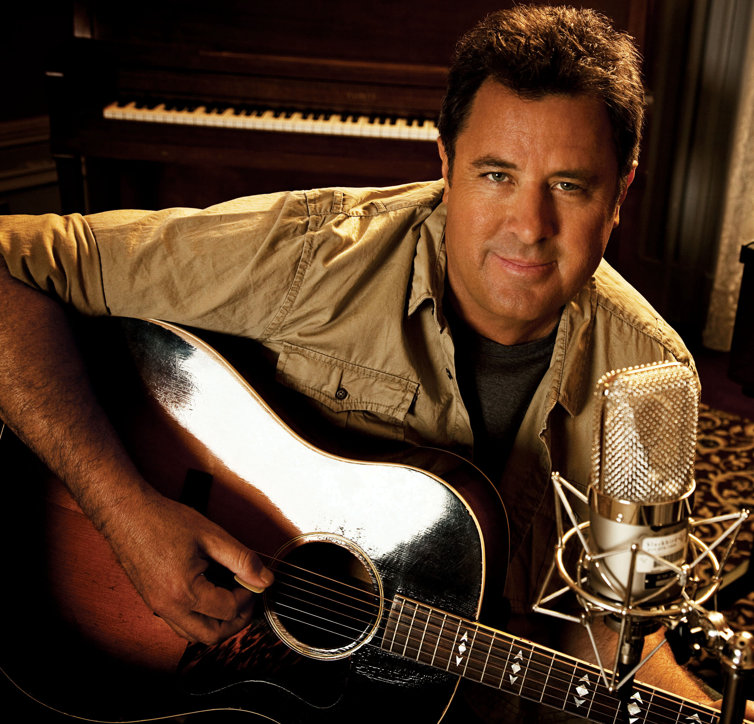Vince Gill Photo