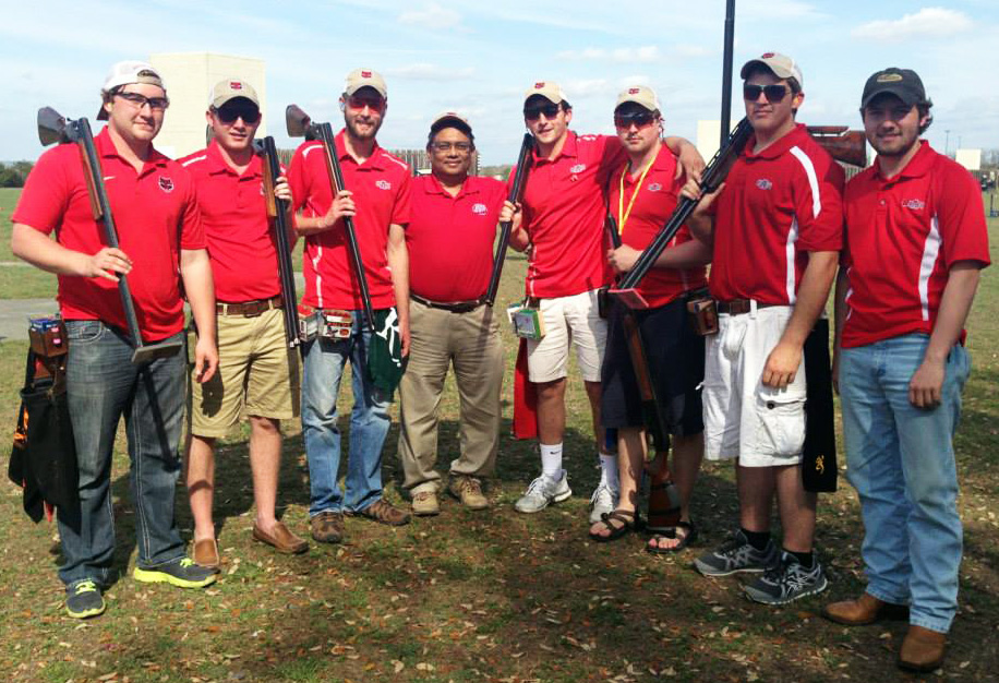 Arkansas College Of Osteopathic Medicine >> Arkansas State Brings Home National Championship In Trap ...