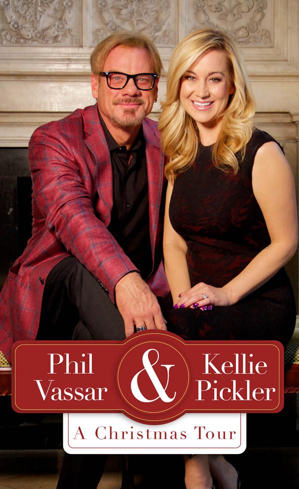 Kellie Pickler to Join Phil Vassar for Holiday Concert at Fowler ...