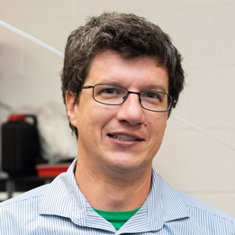 Merten Receives NSF Chemistry Research Grant