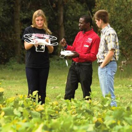 New Agriculture Technology Program Featured