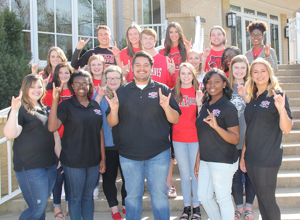 A-State Student Philanthropy Council