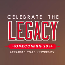 Celebrate the Legacy: Homecoming 2014