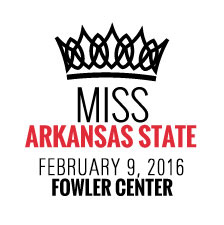 Miss Arkansas State 2016