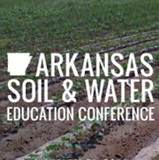 Arkansas Soil and Water Conference